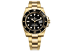 Original Rolex Submariner 116618LN for Bitcoins