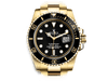 Buy original Rolex Submariner 116618LN with Bitcoins!