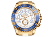 Buy original Rolex YACHT-MASTER II 116688 with Bitcoin!