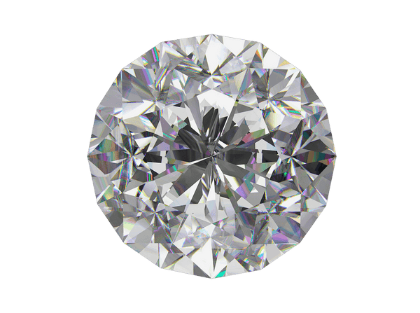 Buy original certified GIA diamond 2.06 ct. with Bitcoins!