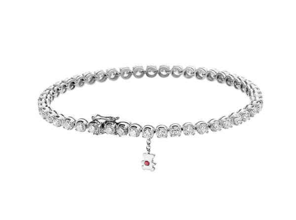 Buy original Jewelry Stoess Bearheart BRACELET 900000000026 with Bitcoins!
