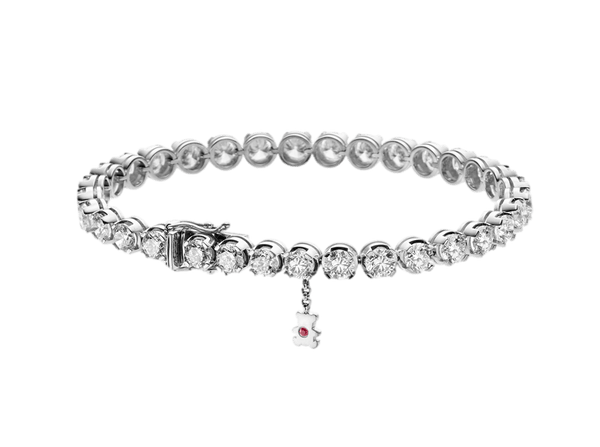 Buy original Jewelry Stoess Bearheart BRACELET 900000000027 with Bitcoins!