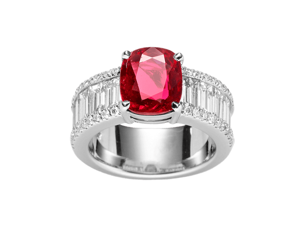 Buy original Jewelry Stoess Beauties 1886 RING 900000000015 with Bitcoins!