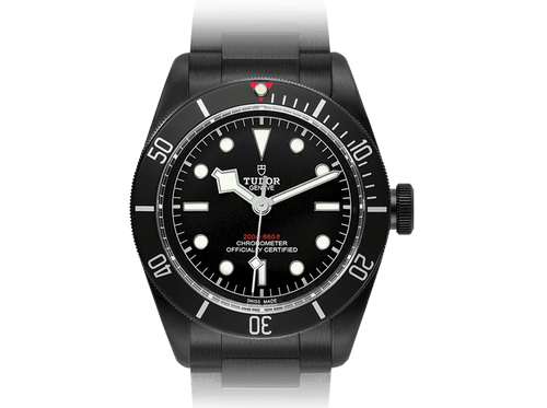 Buy original Tudor Black Bay Dark M79230dk-0008 with Bitcoins!