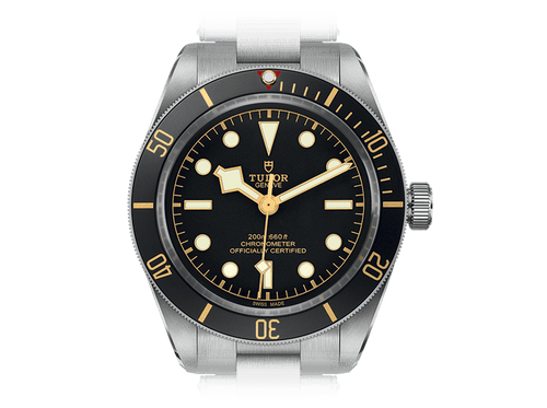 Buy original Tudor BLACK BAY FIFTY‑EIGHT m 79030n-0001 with Bitcoins!
