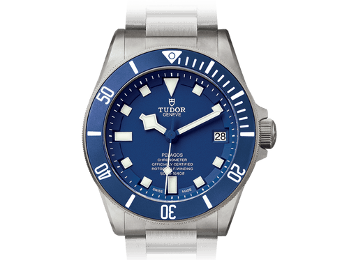 Buy original Tudor Pelagos Diving  M25600tb-0001 with Bitcoins!