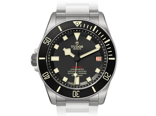 Buy original Tudor Pelagos LHD M25610tnl-0001 with Bitcoins!