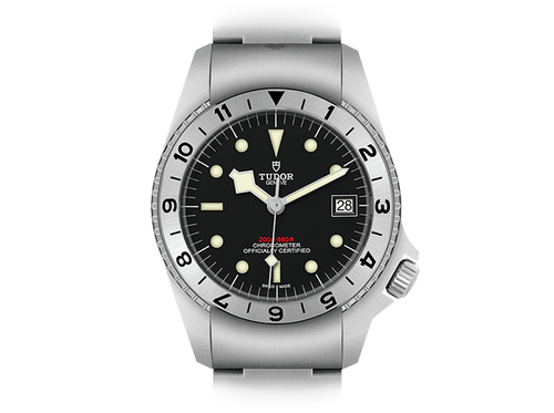 Buy original Tudor BLACK BAY P01 M70150-0001 with Bitcoins!