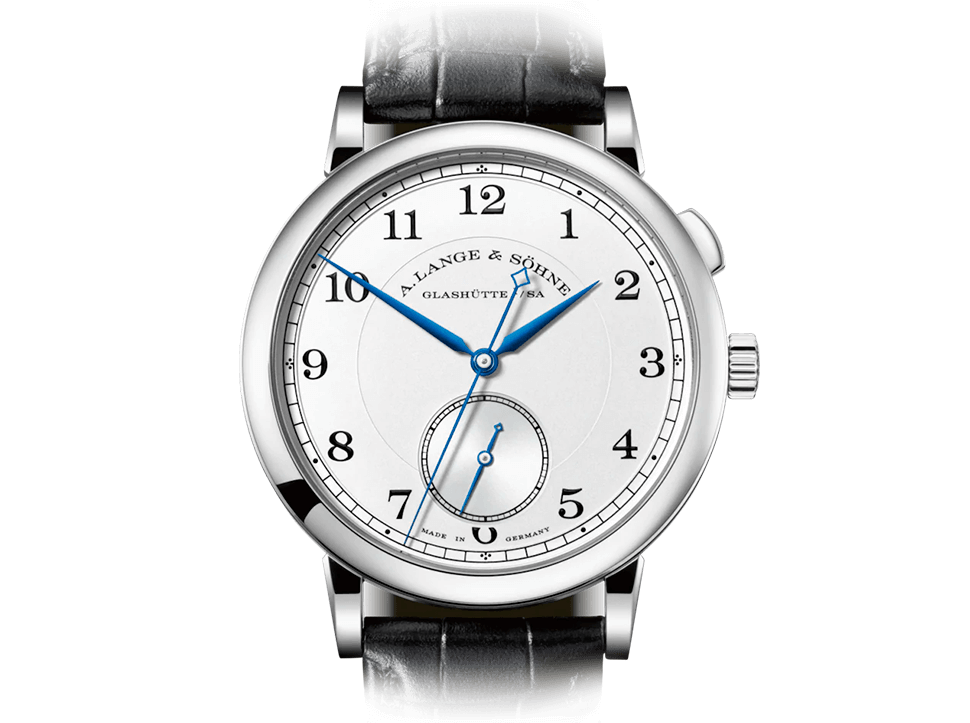 Buy original A.Lange & Sohne 1815 297.026 with Bitcoins! - BitDials | The Bitcoin Luxury Boutique