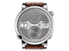 Buy original A.Lange & Sohne Zeitwerk 148.038 with Bitcoins!