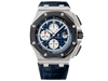 Buy original Audemars Piguet ROYAL OAK OFFSHORE CHRONOGRAPH with Bitcoins!