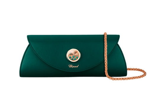 Buy original Chopard HAPPY CLUTCH 95000-0817 with Bitcoin!