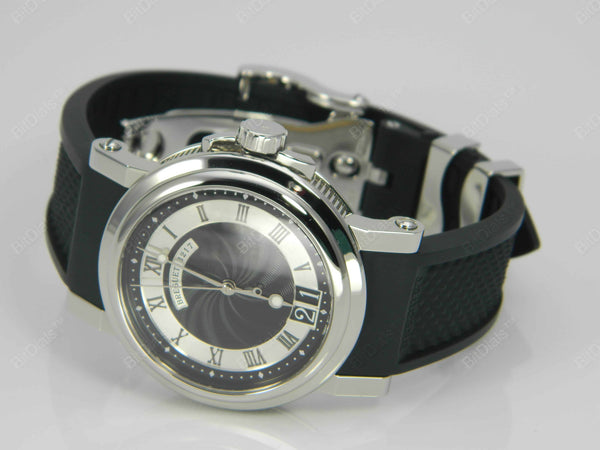 Original Breguet Marine 5817 for Bitcoins