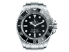 Buy original Rolex DEEP-SEA 116660 with Bitcoins!