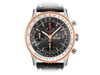 Buy original Breitling Navitimer Chronograph U13324211B1X1 with Bitcoins!