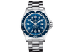 Buy original Breitling SUPEROCEAN II A17392D8/C910/162A with Bitcoins!