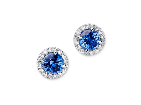 Buy original Bucherer EAR STUD CLASSICS 1232-852-4 with Bitcoins!