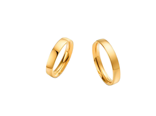 Buy original Bucherer WEDDING RINGS 1289-911-1 with Bitcoins!