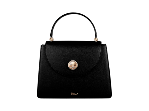 Buy original Chopard HAPPY LADY BAG 95000-0888 with Bitcoin!