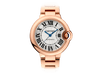 Buy Cartier BALLON BLEU 33 W6920096 with Bitcoin on bitdials