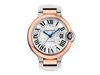 Buy original Cartier BALLON BLEU DE CARTIER W2BB0003 with Bitcoins!