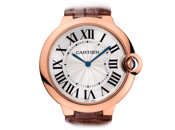 Buy original Cartier BALLON BLEU DE CARTIER W6920083 with Bitcoins!