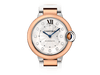 Buy original Cartier BALLON BLEU W3BB0007 36 with Bitcoins!