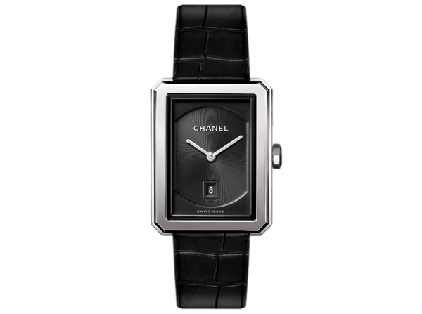 Buy original Chanel BOY-FRIEND H4884 with Bitcoins!