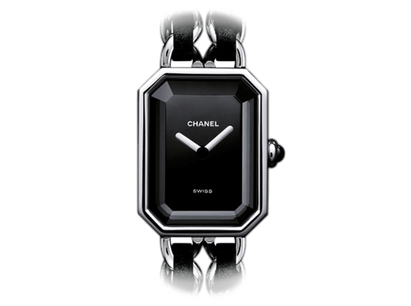 Buy original Chanel PREMIERE ROCK  H0451 with Bitcoins!