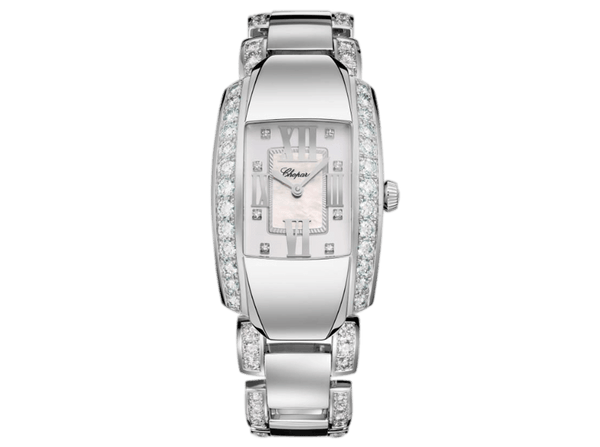 Buy original Chopard La Strada 419400-1004 with Bitcoins!