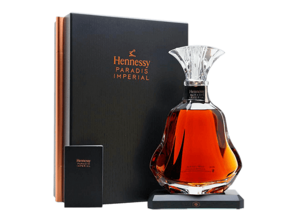 Buy original Cognac Hennessy Cognac PARADIS IMPÉRIAL with Bitcoins!