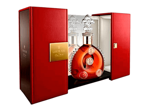 Buy original Cognac Remy Martin LOUIS XIII Cognac with Bitcoins!