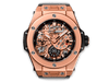 Buy original Hublot Big Bang MECA-10 with 414.OI.1123.RX4 Bitcoins!