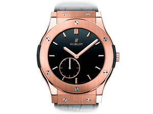 Buy original Hublot Classic Fusion 545.OX.1280.LR with Bitcoins!