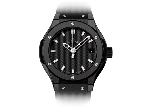 Buy original Hublot Classic Fusion 581.CM.1770.RX with Bitcoins!