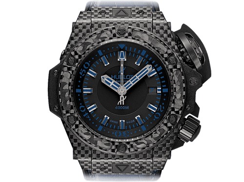 Buy original Hublot King Power Oceanographic  731.QX.1190.GR.ABB12 with Bitcoins!