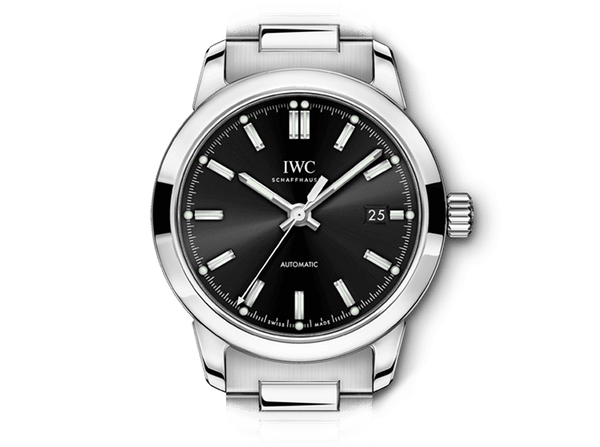 Buy original IWC INGENIEUR AUTOMATIC IW357002 with Bitcoins!