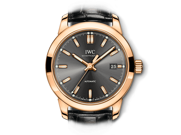 Buy original IWC INGENIEUR AUTOMATIC IW357003 with Bitcoins!