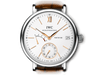 Buy original IWC PORTOFINO HAND-WOUND EIGHT DAYS IW510103 Bitcoins!