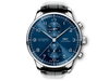 Buy original IWC PORTUGIESER CHRONOGRAPH IW371491 with Bitcoins!