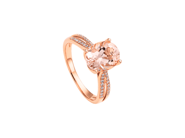 Buy original Bucherer RING DAILY TREASURES 1253-768-7 with Bitcoins!