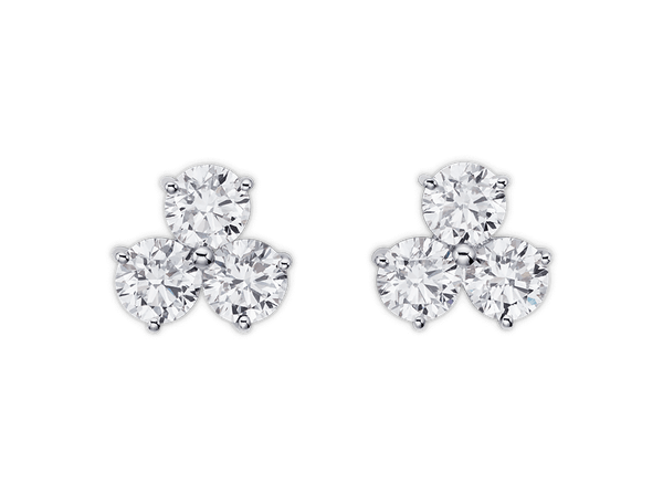 Buy original Bucherer EAR STUD CLASSICS 1294-778-1 with Bitcoins!