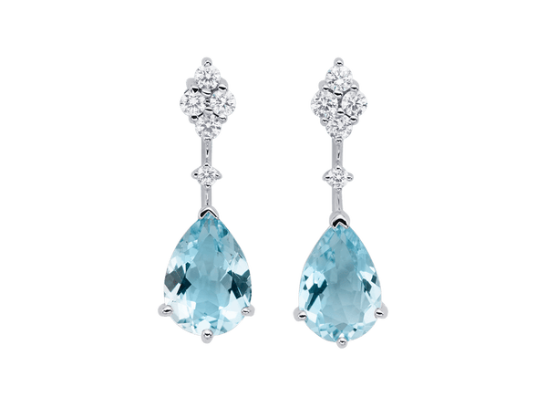 Buy original Bucherer EARRINGS DAILY TREASURES 0793-983-7 with Bitcoins!