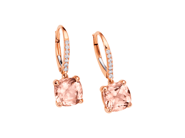 Buy original Bucherer EARRINGS DAILY TREASURES 1277-673-1 with Bitcoins!