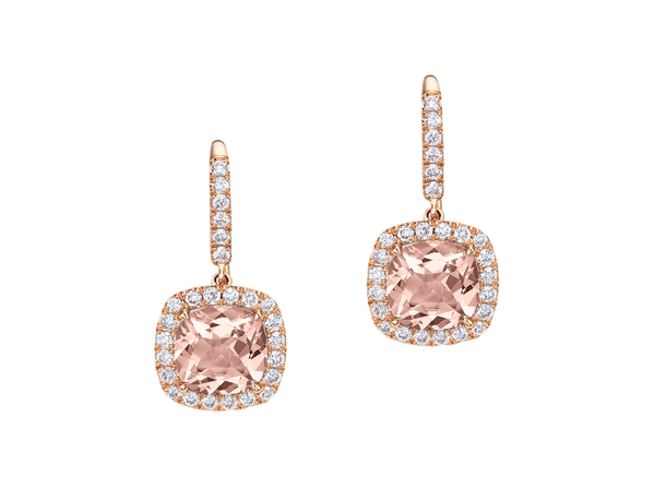 Buy original Bucherer EARRINGS DAILY TREASURES 1288-788-2 with Bitcoins!