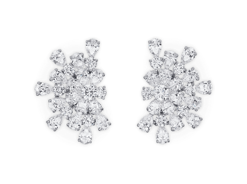 Buy original Bucherer EARRING SOIRÉE 1265-180-0 with Bitcoins!