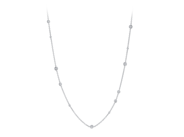 Buy original Bucherer NECKLACE  DAILY TREASURES 1295-243-9 with Bitcoins!