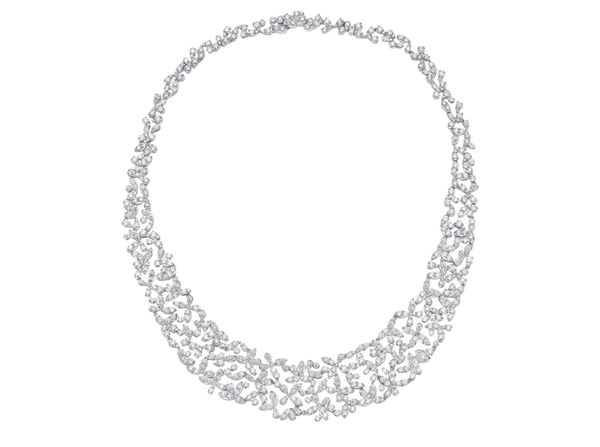Buy original Bucherer NECKLACE SOIRÉE 1282-071-8 with Bitcoins!