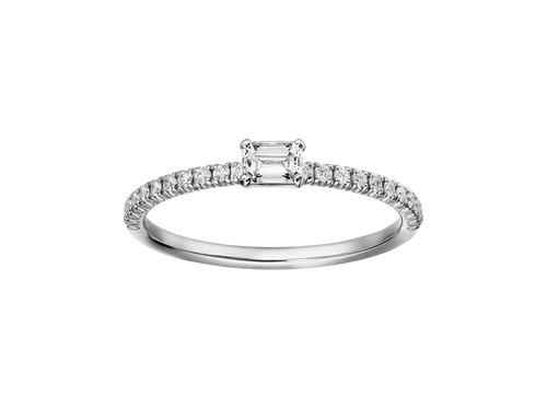 Buy original Cartier ring Etincelle de Cartier ring B4225700 with Bitcoins!