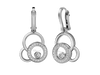 Buy original Chopard HAPPY DREAMS EARRINGS 839769-1002 with Bitcoins!